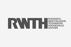 Rheinisch-Westfälische Technische Hochschule Aachen