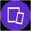 Icon Einstieg Online