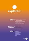explore20 Buchungsunterlagen