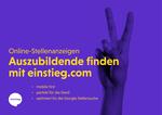 thumbnail of Stellenanzeigen auf Einstieg.com (1)