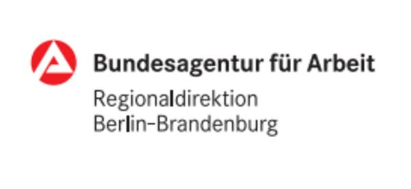 Bundesagentur für Arbeit Berlin Brandenburg