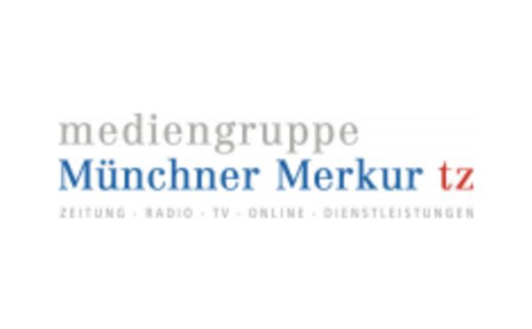Der Münchner Merkur ist offizieller Medienpartner der Einstieg München