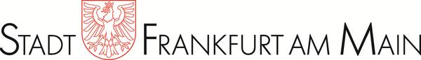 Webseite der Stadt Frankfurt am Main