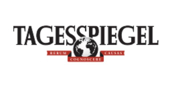 Der Tagesspiegel ist offizieller Medienpartner der Einstieg Berlin